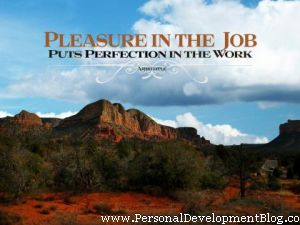 Pleasure In The Job Puts Perfection In The Work by Aristotle Inspirational Wallpaper   Personal Development Inspirational Wallpaper   Inspirational Poster   Motivational Poster   Motivational Wallpaper