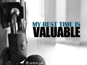 My Rest Time Is Valuable Inspirational Wallpaper | Personal Development Inspirational Wallpaper | Inspirational Poster | Motivational Poster | Motivational Wallpaper
