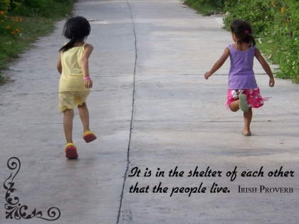 Children and Happiness   Personal Development Blog Article