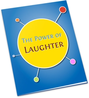 The Power Of Laughter Ebook | Personal Development Ebook | Personal Development Blog