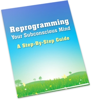 Reprogramming Your Subconscious Mind | Personal Development Ebook | Personal Development Blog