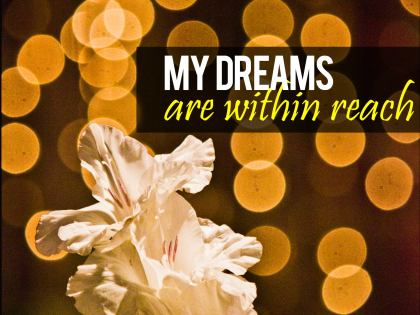 Bring Your Dreams to Life by Creating a Personal Mission Statement | Personal Development Blog
