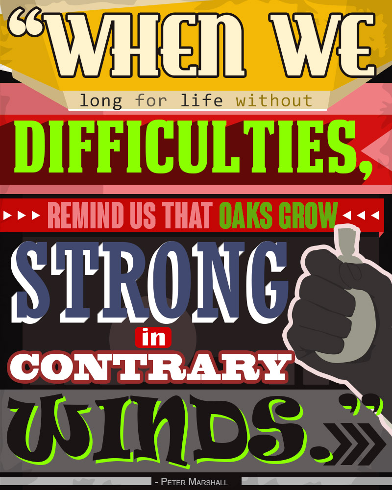 Life Without Difficulties