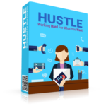 Hustle - Working Hard For What You Want