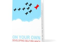 On Your Own Developing Self-Reliance