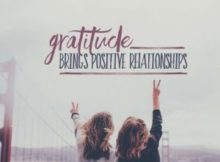 Inspirational Article: Creative Ways to Show Your Gratitude to Loved Ones (Personal Development Blog)
