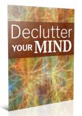 Declutter Your Mind Ebook