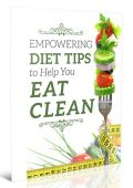 Empowering Diet Tips Ebook
