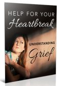 Help For Your Heartbreak Ebook