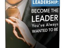 Leadership Become the Leader Ebook 300x420