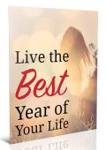 Live the Best Year of Your Life