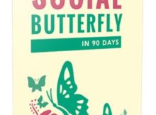 Social Anxiety to Social Butterfly Ebook 300x420