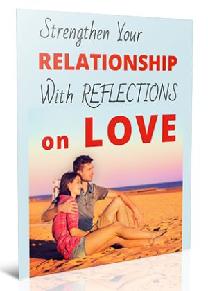 Strengthen Your Relationship With Reflections on Love Ebook 300x420