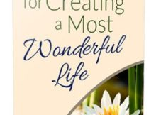 creating a most wonderful life ebook 300x420
