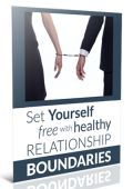 Healthy Relationship Boundaries Ebook
