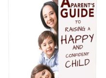 Parent's Guide to Raising a Happy and Confident Child Ebook