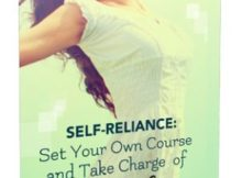 Self-reliance Ebook 300x420