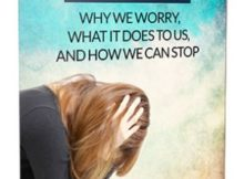 Worry Ebook 300x420
