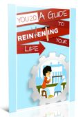 You 2.0: Reinventing Your Life Ebook