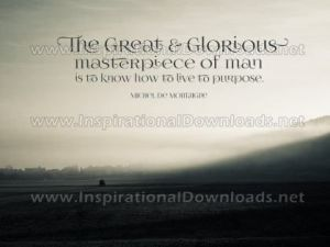How Regular People Find Their Purpose (Personal Development Article brought to you by Personal Development Blog)