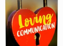 The Art of Loving Communication 300x420