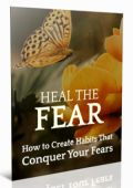 Heal The Fear Ebook