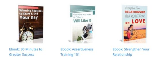 Assertiveness Training 101: Get What You Want and Others Will Like It Ebook