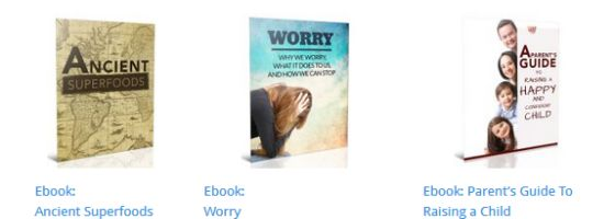 Worry – Why We Worry, What It Does To Us, And How We Can Stop Ebook
