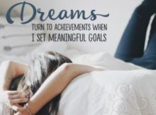 3 Steps to Achieving Your Goals (A Personal Development Article by Personal Development Blog)