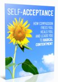 Self-Acceptance Personal Development Ebook