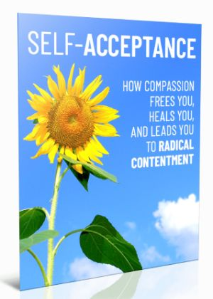 Self-Acceptance Ebook