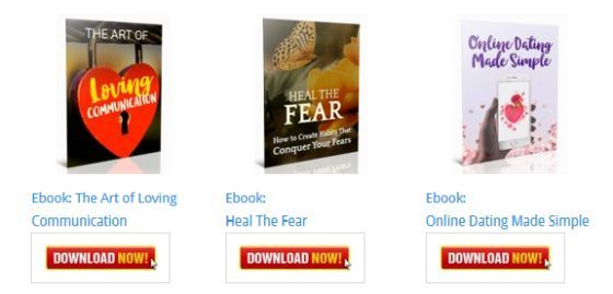 Heal The Fear (How To Create Habits That Conquer Your Fears) Ebook