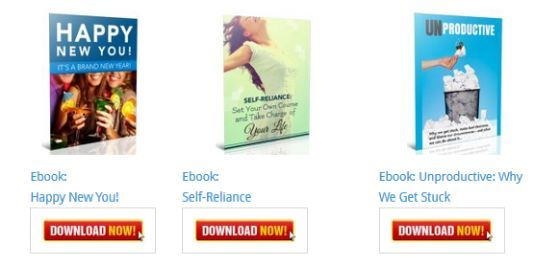 Self-Reliance: Set Your Own Course and Take Charge of Your Life [Personal Development Blog Ebooks]