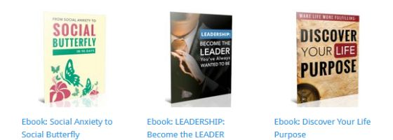 LEADERSHIP: Become The Leader Inspirational Ebook