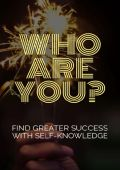 Who Are You Personal Development Ebook