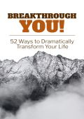 Breakthrough You Personal Development Ebook
