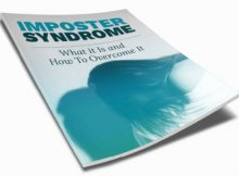 Imposter Syndrome Ebook