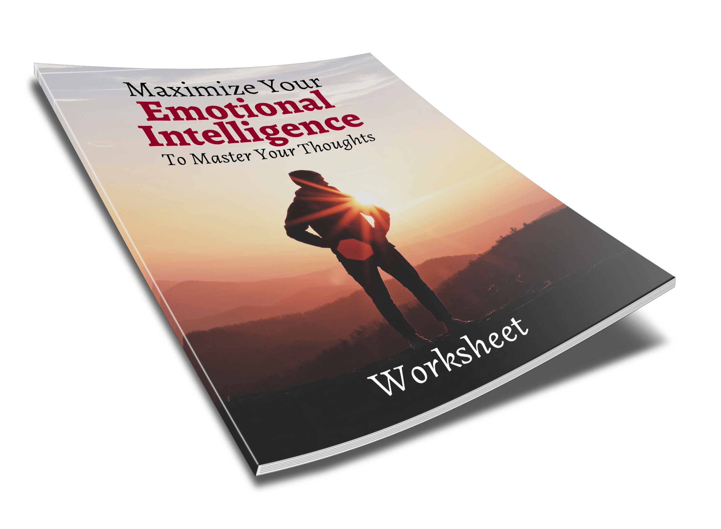Maximize Your Emotional Intelligence - And What To Do If The Bully Is Yours Inspirational Ebook