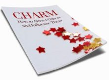 Charm - How to Attract Others and Influence Them 300