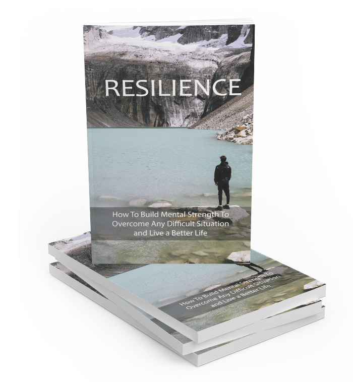 Resilience - Personal Development Blog