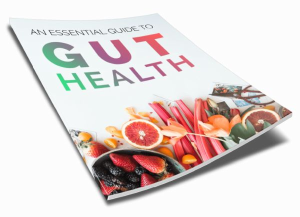 An Essential Guide to Gut Health 600