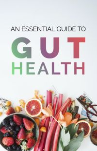 An Essential Guide to Gut Health Personal Development Ebook