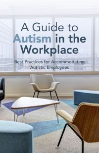 A Guide to Autism in the Workplace Personal Development Ebook