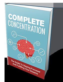 Complete Concentration