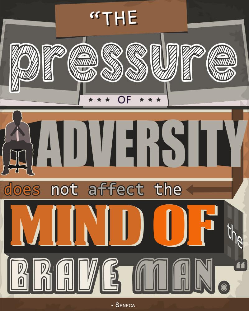Mind of the Brave Man