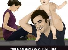 No Man Has Ever Lived