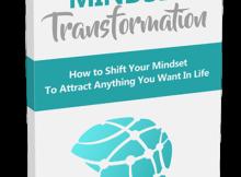 Mindset Transformation Ebook