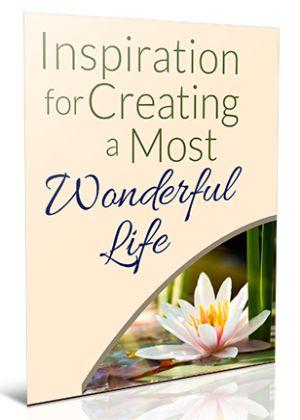 creating a most wonderful life ebook 300x420