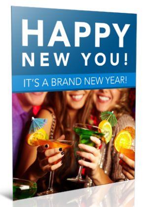 Happy New You Ebook 300x420