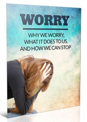 Worry Ebook 300x420